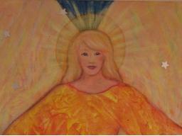 Webinar: Erlöse deine karmische Last mit Mutter Maria! Energieübertragung