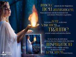 Webinar: Priesterin Avalons - Imbolc, Göttin Brigid und das Element Nebel