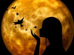 Webinar: Channeln deines spirituellen Herkunftsnamen*