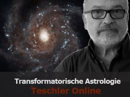 Webinar: Einführung in die Transformatorische Astrologie - Mein Sonnenzeichen