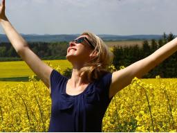Webinar: Wie ich Erfüllung in mein Leben bringe