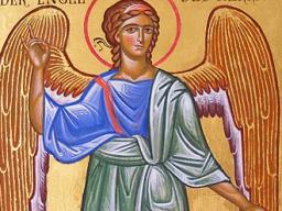 Webinar: Erzengel Gabriel - Der Engel der Entfaltung I-III