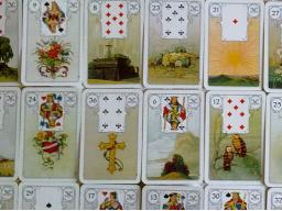Webinar: Kartenlegen lernen mit den Lenormadkarten