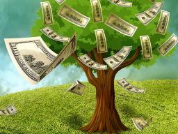 Webinar: 4 Termine: Göttliche Downloads - Thema: Finanzielle Blockaden lösen