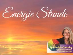 Webinar: Energie Stunde in der Zeitqualität