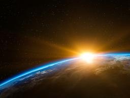 Webinar: Die Neuerschaffung der Erde - a new Cosmic creation