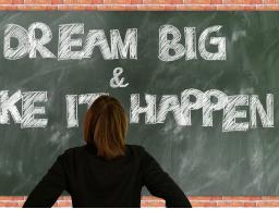 Webinar: Wie kannst Du Deine Ziele erreichen?
