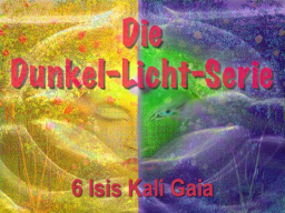 Webinar: Die Dunkel-Licht-Serie 6