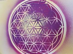 Webinar: Kurze Meditationsübung mit Erdung und violetter Flamme - kostenloser Einzeltermin