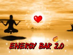 Webinar: Energy Bar 2.0 - neue Techniken!
