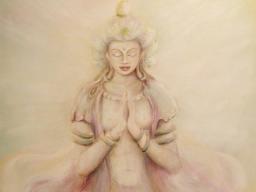 Webinar: Göttinnenlicht KUAN YIN (5teilige Tempel-Reise) Du Bist Das Licht in Dir. Beleuchte Deinen femininen Weg.