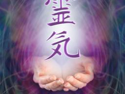 Webinar: *Gabe des geistigen Heilens & Geistiges Heilen-Chi 999+Einweihung