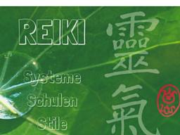 Webinar: Reiki Systeme, Schulen, Stile - Gemeinsamkeiten und Unterschiede