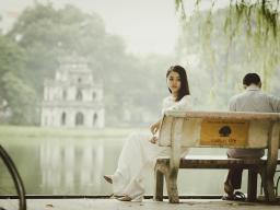 Webinar: Wählst du einen Mann - den du in Ordnung bringen musst?