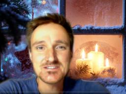 Webinar: Tägl. Abends Ein Kurs in Wundern - Erinnerung an dein Licht.