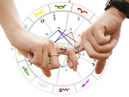 Webinar: Partnerschaft im Horoskop