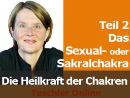 Webinar: Die Heilkraft der Chakren - Das Sozialchakra