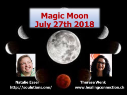 Webinar: Magic Moon