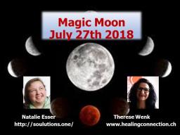 Webinar: Magic Moon