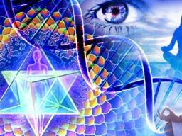 Webinar: HOMO CHRYSEUS® - Das unsterbliche, allmächtige, multidimensionale Wesen auf Erden