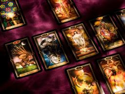 Webinar: Tarot: Wo kommt dieses geheimnisvolle Orakel her