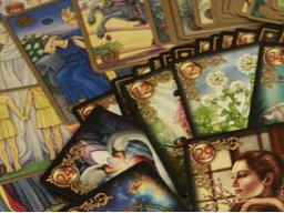 Webinar: Einzelberatung mit den Orakelkarten der Liebe