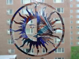 Webinar: Astrologie lernen: Sonne & Mond in den Häusern 3, 7 und 11