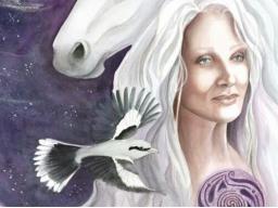Webinar: Einzelberatung Chakren/Göttinnenenergie