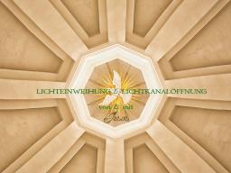 Webinar: LICHTEINWEIHUNG & LICHTKANALÖFFNUNG