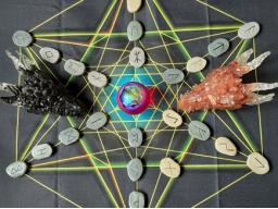 Webinar: Meditationsreise: Erwachen/Stärken Deiner Spiritualität