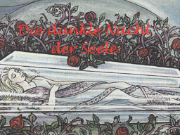 Webinar: Die dunkle Nacht der Seele