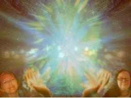 Webinar: Ausbildung zum Geistheiler/Energiearbeiter - Informationsveranstaltung