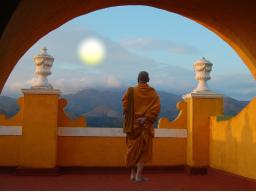 """Webinar: Trancereise """"Besuch im Zen-Kloster"""""""