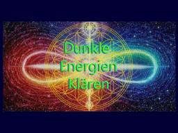 Webinar: Teil I: Frühere Leben klären-Dunkle Energien der Vergangenheit. - Intensiv Training mit praktischem Video zum Weitemachen