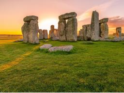"Webinar: England Stonehenge"" ""AltesWissen""Zeitreise"