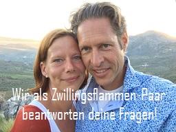 Webinar: Wir als Zwillingsflammen-Paar beantworten deine Fragen!