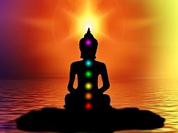 Webinar: Chakren Legung - lass deine Energie wieder fließen - Einzeltermin