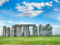 Webinar: England: Höhere Ordnung & Einssein verankern, um chaotische Energien anzuheben
