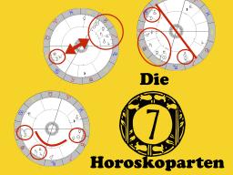 Webinar: Die 7 Horoskoparten: Aussagekraft der Planetenverteilung