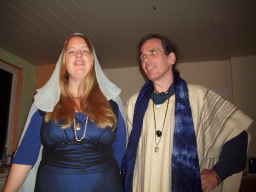 Webinar: Weibliche und männliche Schamanen - ein Unterschied?