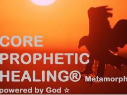 Webinar: MIT CORE PROPHETIC HEALING® AN DEN INNERSTEN KERN DEINER GLAUBENSSÄTZE