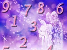 Webinar: Die magische Numerologie der Engel VIDEO