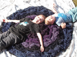 Webinar: Wie Schamanen ihre Kinder erziehen