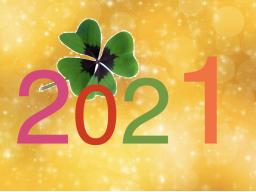 Astrologischer Ausblick auf 2021