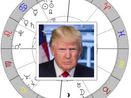 Webinar: Donald Trump: sein Horoskop und seine astrologische Zukunft