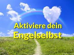 Webinar: Aktiviere dein Engelselbst