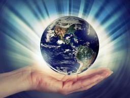 Webinar: Meditation und Vision für eine liebevolle und geheilte Welt