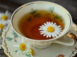 Webinar: Gemütliche Teestunde im Cafe Seelenblick