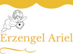 Webinar: Wie du mit Erzengel Ariel die Fülle und Harmonie zu dir ziehst