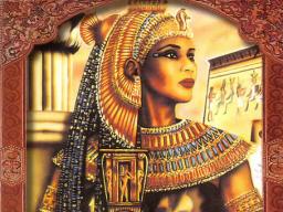 Webinar: Die Schlüssel der Göttin Isis - Teil 4
